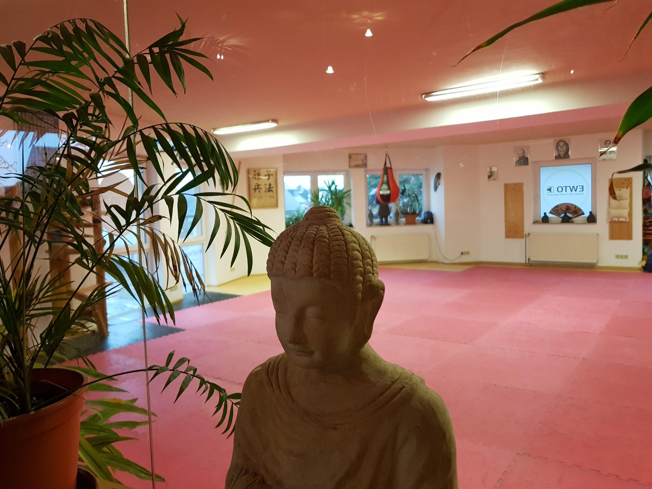 Wing Tsun, Kampfkunst, Selbstverteidigung, Sankt Augustin, Siegburg